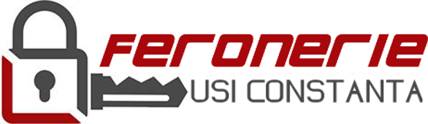 Feronerie Usi Constanta Retina Logo